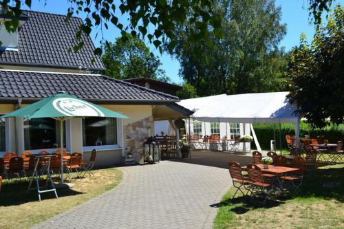 Erlenhof Restaurant Wettenberg Wissmar Giessen (5)