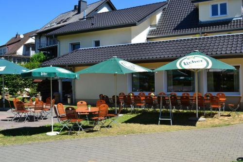Erlenhof Restaurant Wettenberg Wissmar Giessen (6)