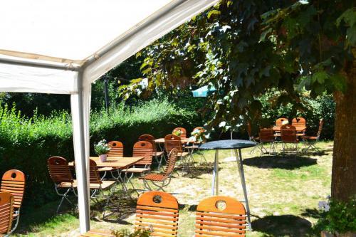 Erlenhof Restaurant Wettenberg Wissmar Giessen (9)