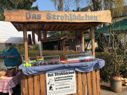Gaststaette Erlenhof Wissmar Wettenberg Fruehlingsmarkt 2019 (3)