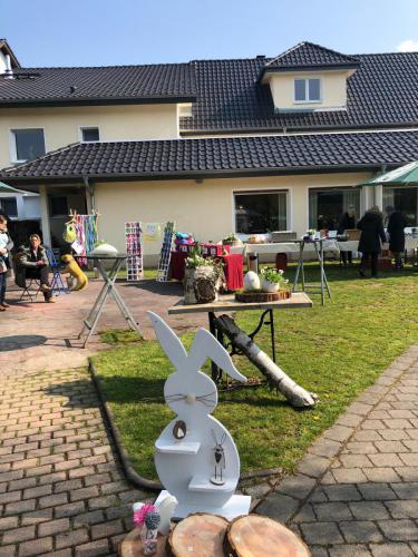 Gaststaette Erlenhof Wissmar Wettenberg Fruehlingsmarkt 2019 (7)